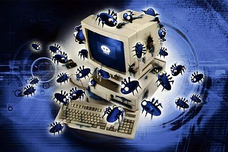 ¿que es un virus informatico?